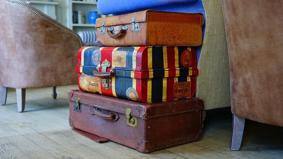 Destinations voyage